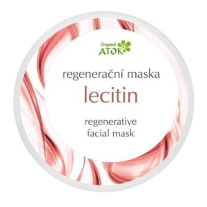 Regeneruojanti kaukė su lecitinu-165