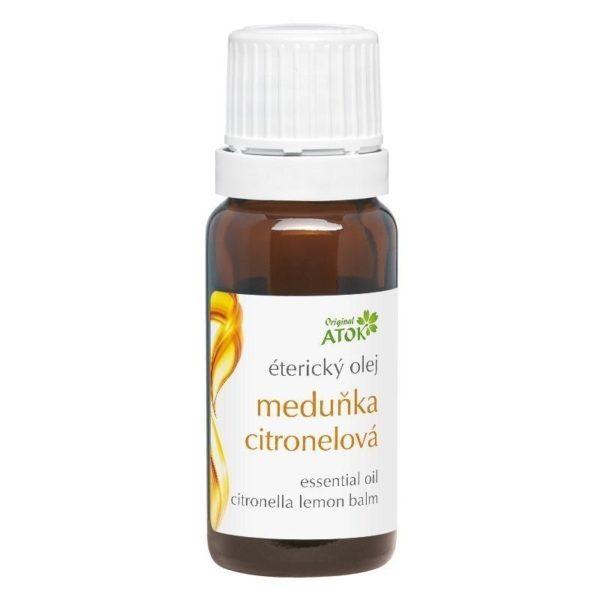 Melisų citrininių (citronella) eterinis aliejus-276