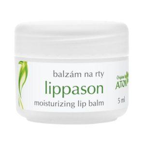 Lūpų balzamas LIPPASON-77