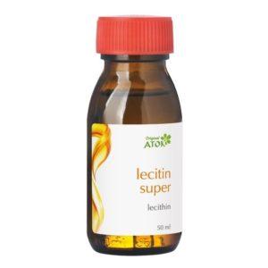 Lecitinas super (lecithin)-85