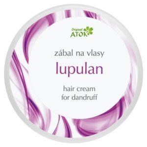 Plaukų balzamas LUPULAN-87