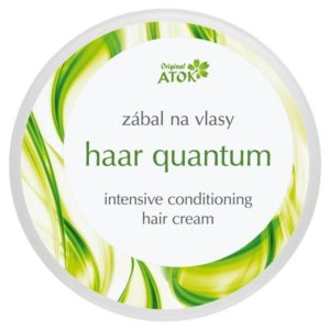 Plaukus stiprinantis balzamas Haar Quantum-90